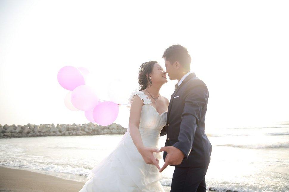 BOBO9059 - 全台最便宜-45DESIGN四五婚紗禮服《結婚吧》