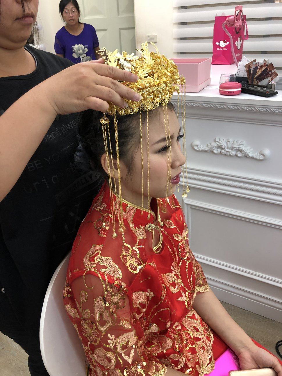 IMG_3741 - 全台最便宜-45DESIGN四五婚紗禮服《結婚吧》