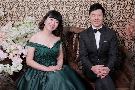 超高CP值婚禮拍攝 | 公證專案