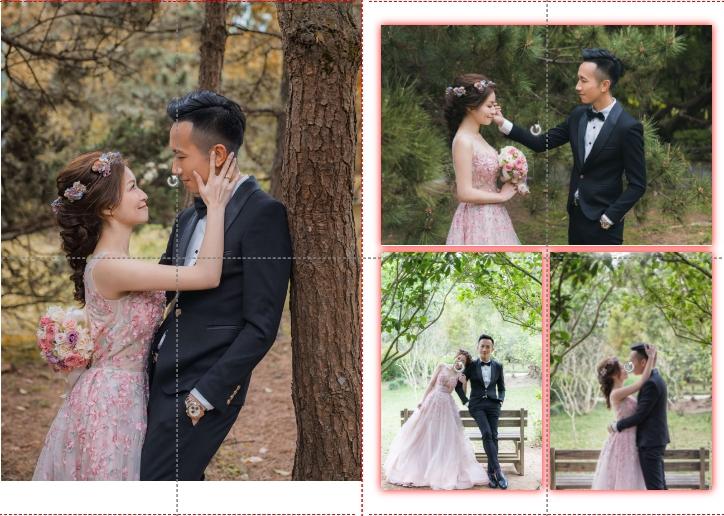1 (2) - 全台最便宜-45DESIGN四五婚紗禮服《結婚吧》