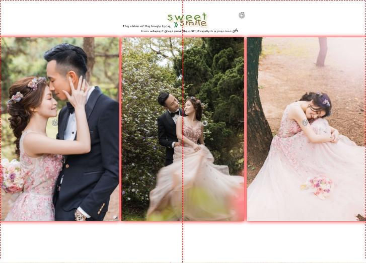 1 (4) - 全台最便宜-45DESIGN四五婚紗禮服《結婚吧》