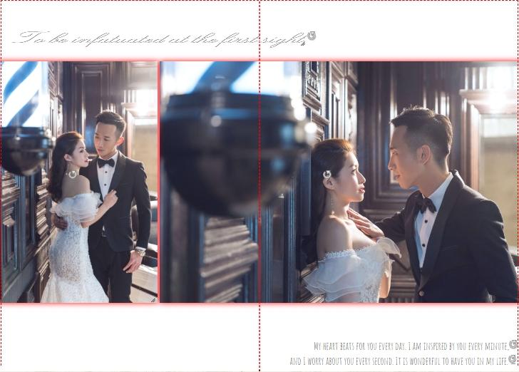 1 (5) - 全台最便宜-45DESIGN四五婚紗禮服《結婚吧》