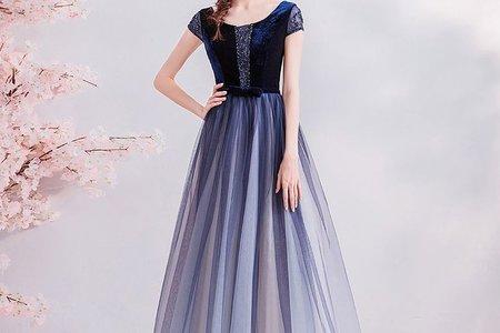 定制禮服 專區- 新款婚紗禮服