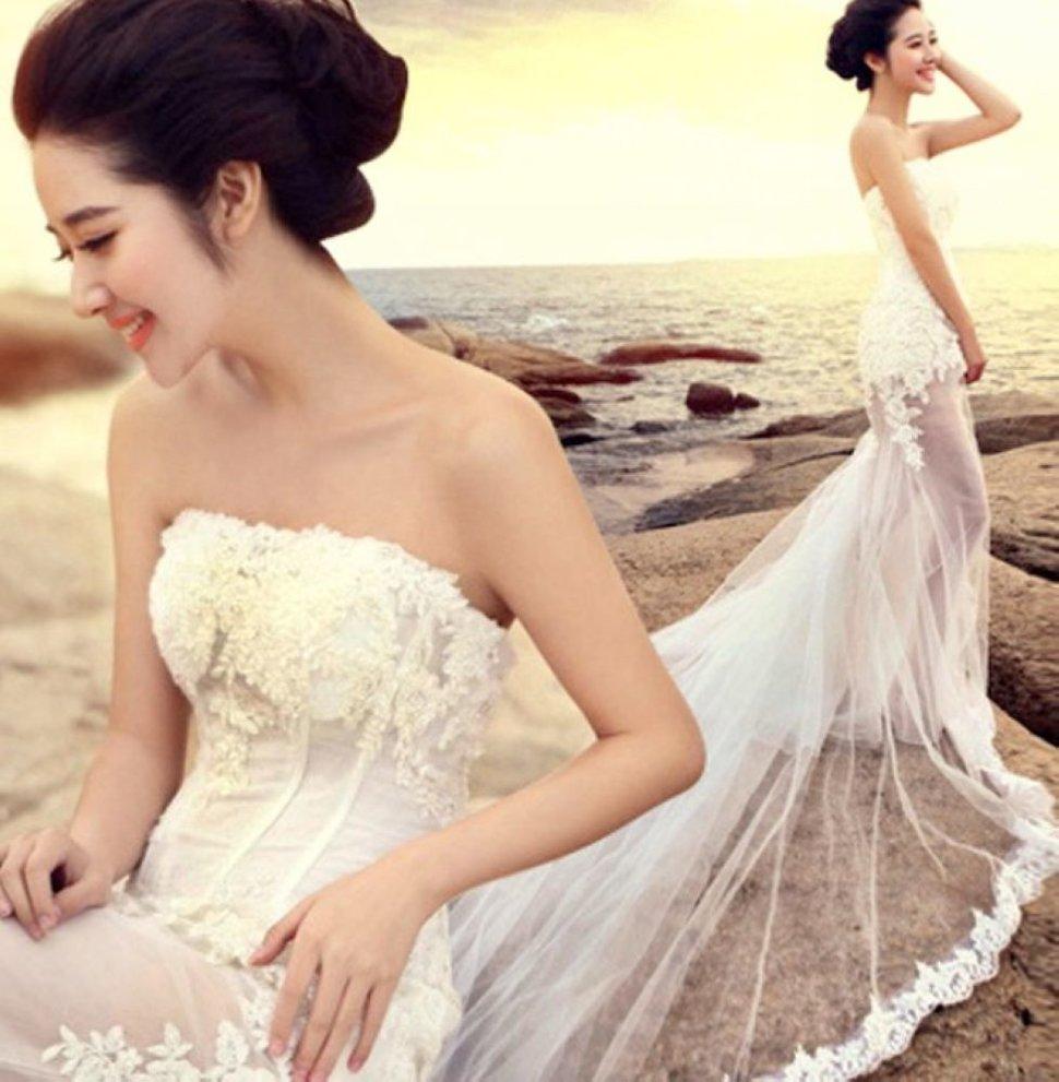 2018-01-27_165611 - 全台最便宜-45DESIGN四五婚紗禮服《結婚吧》