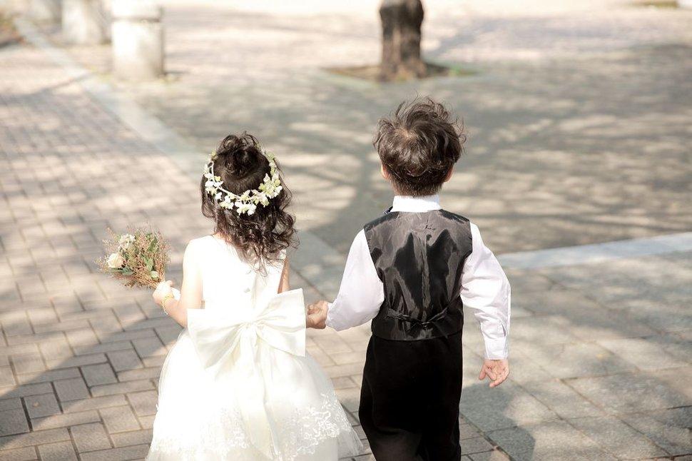 BOBO7417 - 全台最便宜-45DESIGN四五婚紗禮服《結婚吧》