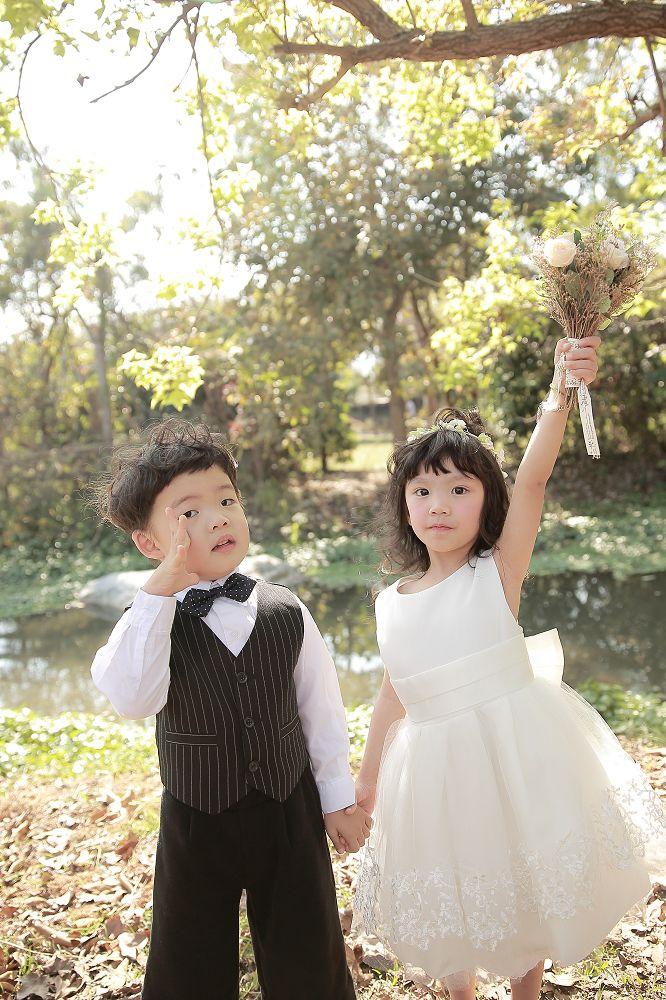 BOBO7531 - 全台最便宜-45DESIGN四五婚紗禮服《結婚吧》
