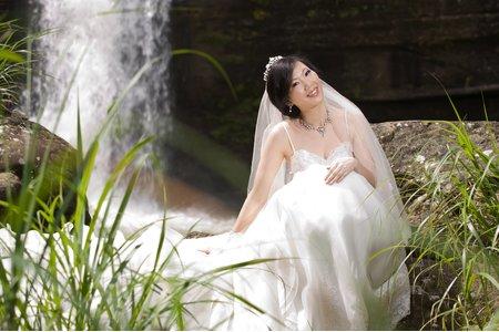 玩美嫁衣新娘秘書:susan的全系列作品