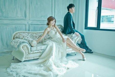 玩美嫁衣新娘秘書:湘宜的優雅美麗