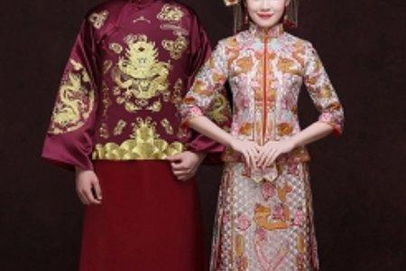 出租婚紗禮服 專區- 現貨 秀和服