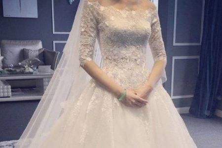 出租婚紗禮服 專區- 現貨 婚紗