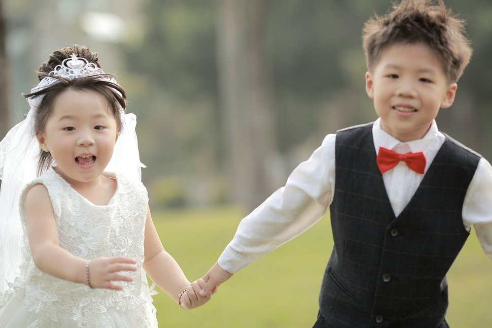 BOBO3195 - 全台最便宜-45DESIGN四五婚紗禮服《結婚吧》