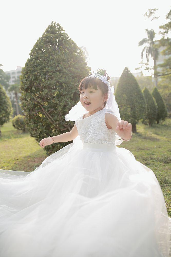 BOBO3124 - 全台最便宜-45DESIGN四五婚紗禮服《結婚吧》