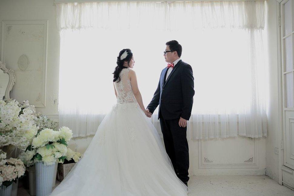 BOBO2734 - 全台最便宜-45DESIGN四五婚紗禮服《結婚吧》