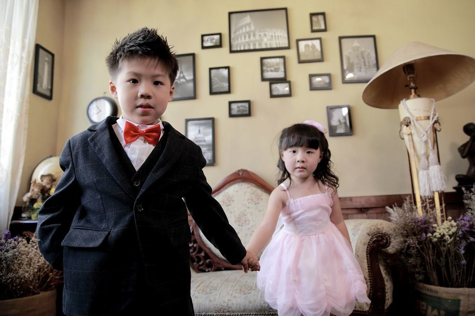 BOBO2688 - 全台最便宜-45DESIGN四五婚紗禮服《結婚吧》