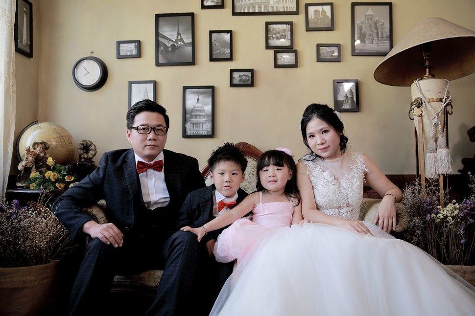BOBO2641 - 全台最便宜-45DESIGN四五婚紗禮服《結婚吧》