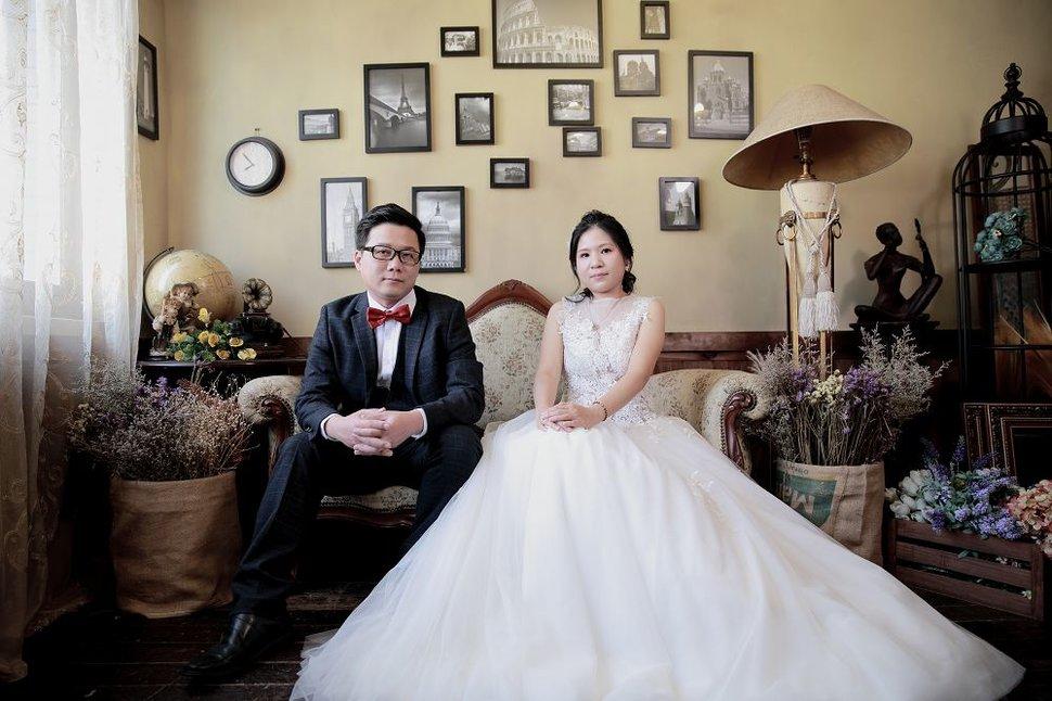BOBO2634 - 全台最便宜-45DESIGN四五婚紗禮服《結婚吧》