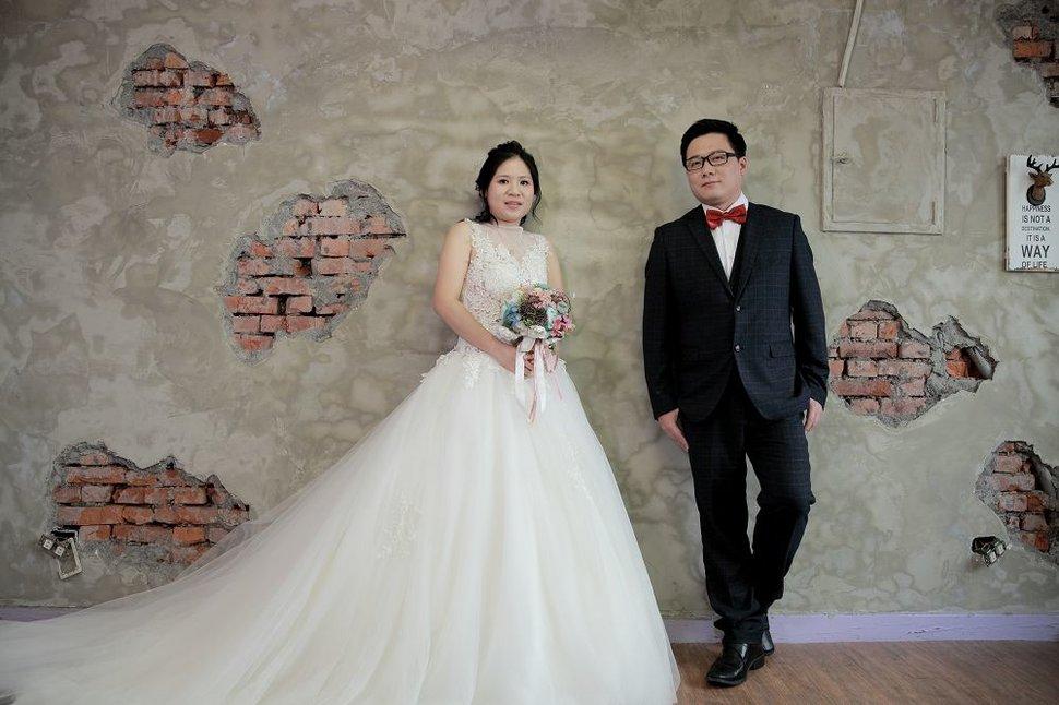 BOBO2589 - 全台最便宜-45DESIGN四五婚紗禮服《結婚吧》