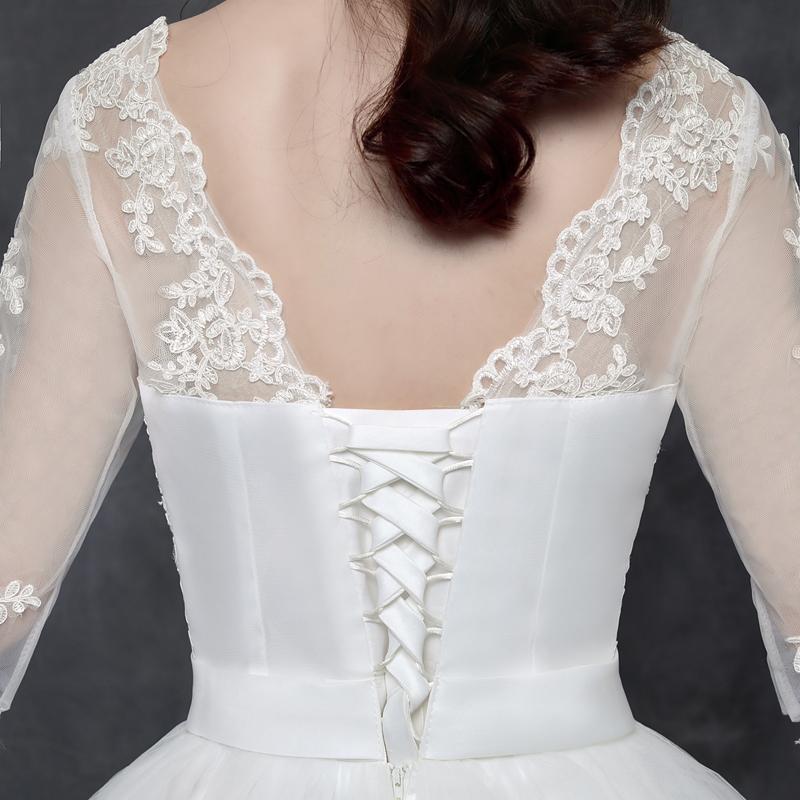 6F8A2806 - 全台最便宜-45DESIGN四五婚紗禮服《結婚吧》