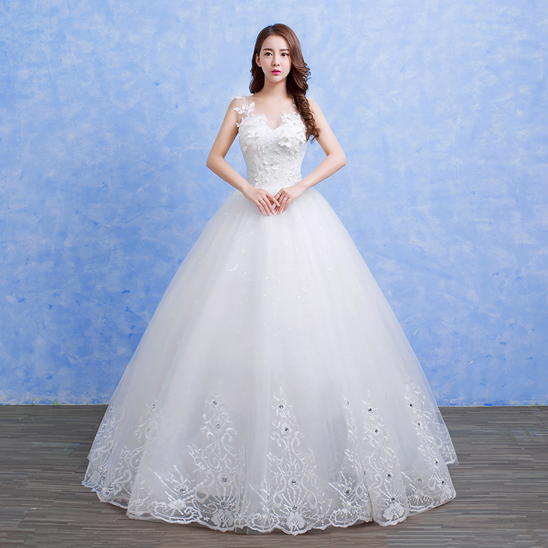 D208 - 全台最便宜-45DESIGN四五婚紗禮服《結婚吧》