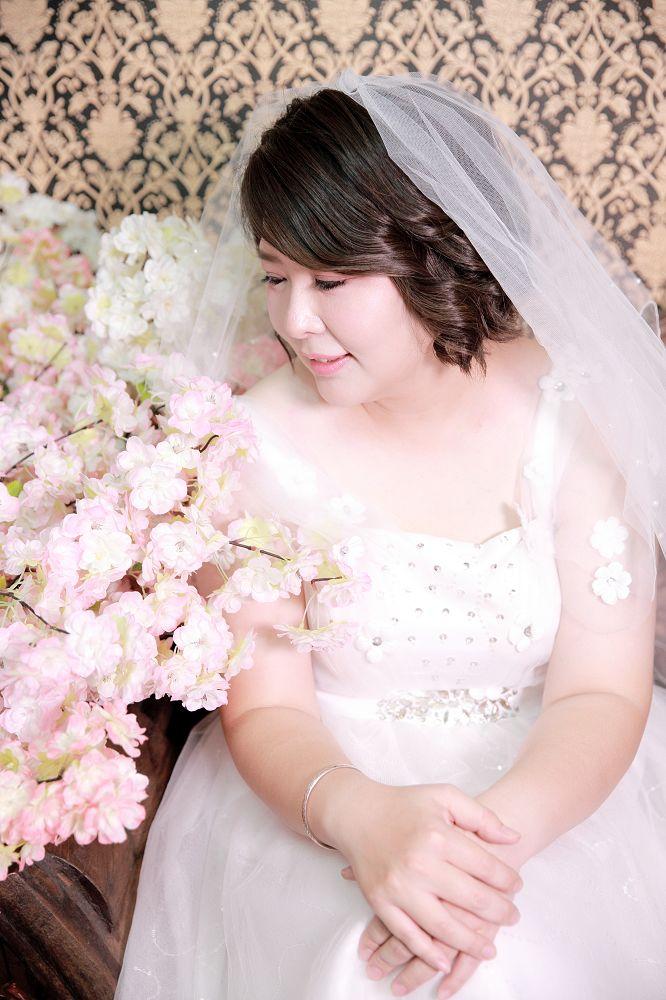 BOBO8765 - 全台最便宜-45DESIGN四五婚紗禮服《結婚吧》