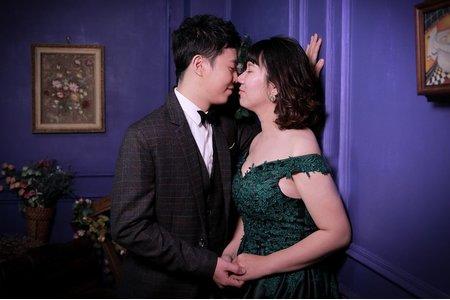 超高CP值婚禮拍照 |  公證專案