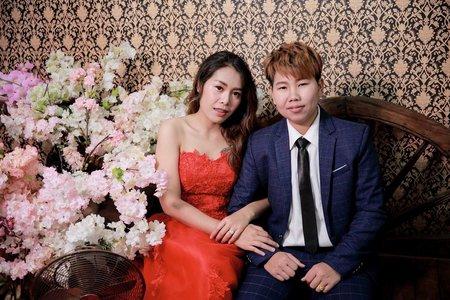 愛,沒有不一樣!超浪漫同志婚紗照特輯