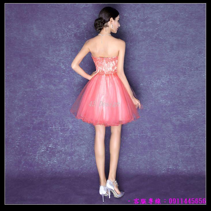 G55 - 全台最便宜-45DESIGN四五婚紗禮服《結婚吧》