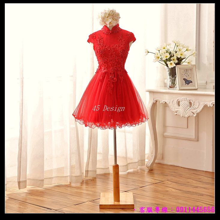G30 (5) - 全台最便宜-45DESIGN四五婚紗禮服《結婚吧》