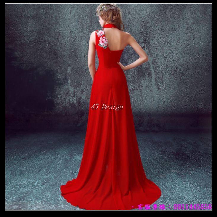 0 (32) - 全台最便宜-45DESIGN四五婚紗禮服《結婚吧》