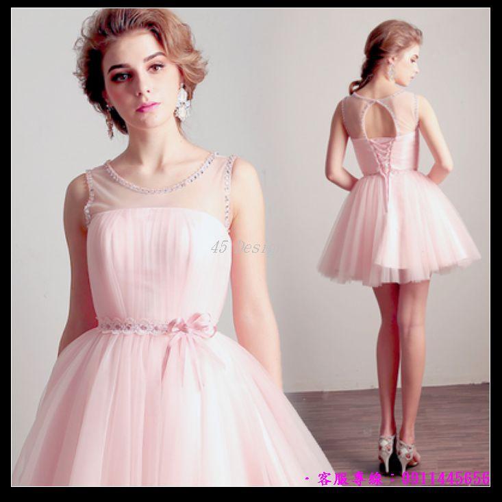 G23 (2) - 全台最便宜-45DESIGN四五婚紗禮服《結婚吧》