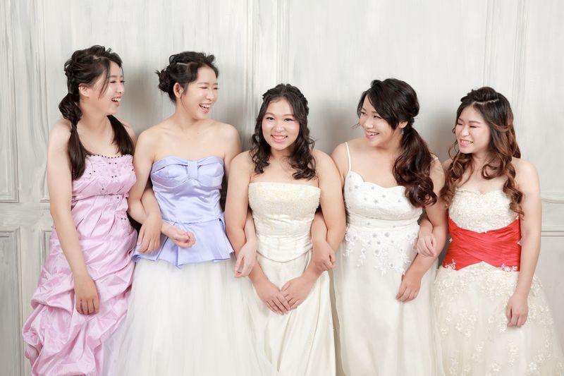 BOBO4634 - 全台最便宜-45DESIGN四五婚紗禮服《結婚吧》
