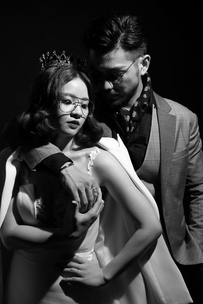 BOBO3759 - 全台最便宜-45DESIGN四五婚紗禮服《結婚吧》