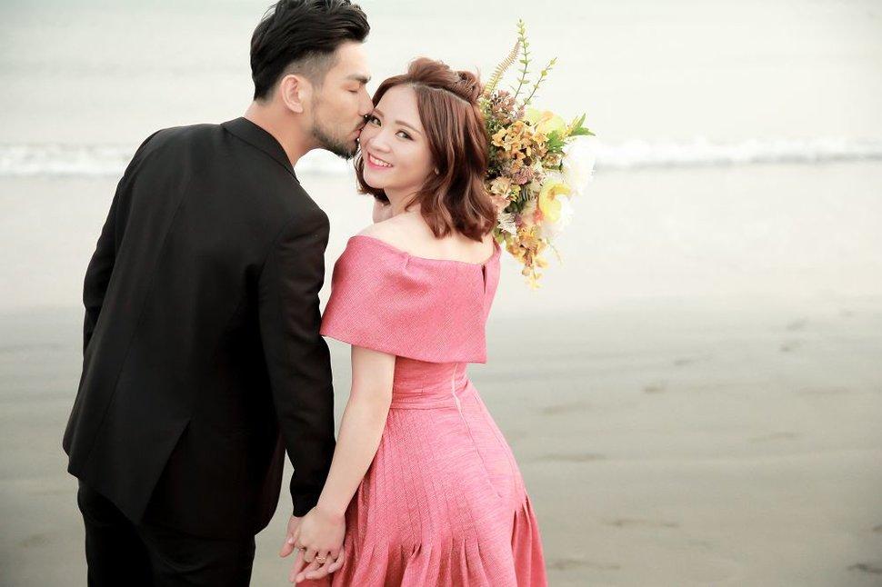 BOBO3812 - 全台最便宜-45DESIGN四五婚紗禮服《結婚吧》