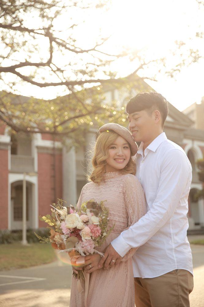 BoBo0339 - 全台最便宜-45DESIGN四五婚紗禮服《結婚吧》