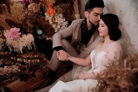 台南 婚紗 唯美