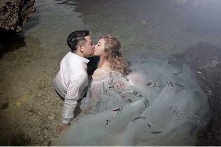 台南 墾丁婚紗照