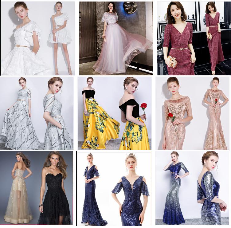Q2 - 全台最便宜-45DESIGN四五婚紗禮服《結婚吧》