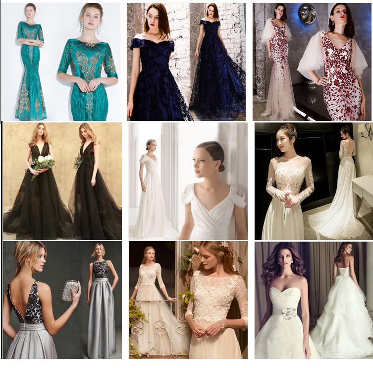 Q1 - 全台最便宜-45DESIGN四五婚紗禮服《結婚吧》