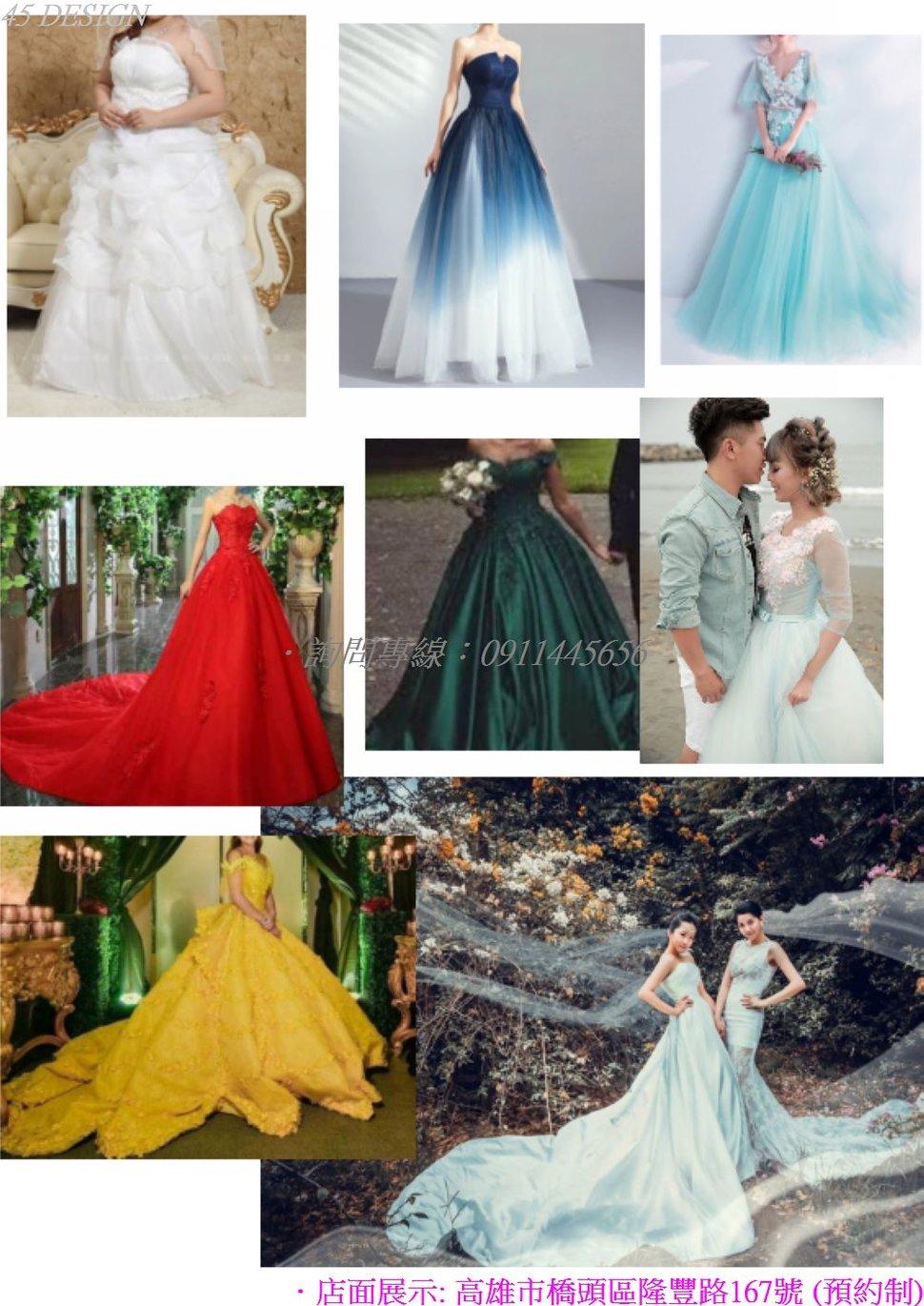 msl190815CC9C2C0F80E54DF8AC194286135F305F - 全台最便宜-45DESIGN四五婚紗禮服《結婚吧》