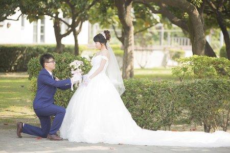 屏東 婚禮記錄