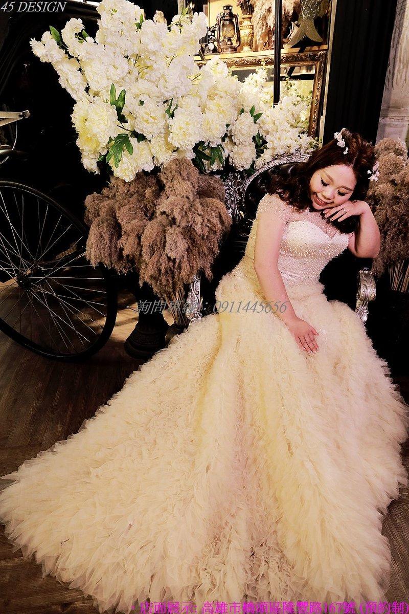 婚紗  早鳥好康 結婚包套25000作品