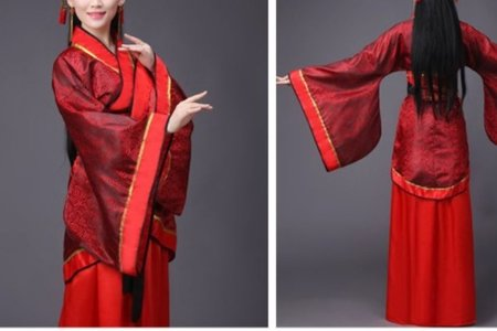 45 DESIGN 韓服  中國服 古裝