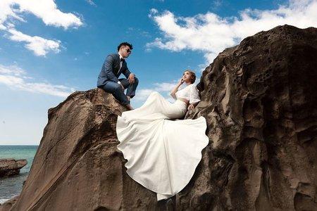 8888元 拍婚紗 保證全台最低價