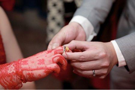 婚禮攝影 小資方案 送 類婚紗