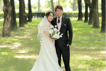 小資結婚版方案 公證結婚 婚禮專案