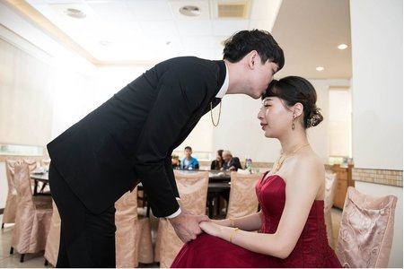 婚禮一生只有一次,婚禮攝影紀錄