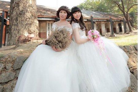 閨蜜婚紗只要6999元/人起 |