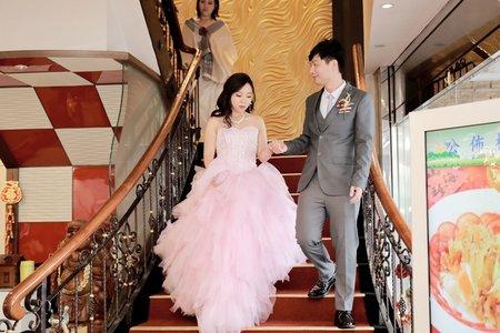 婚禮平面紀錄-鳳山