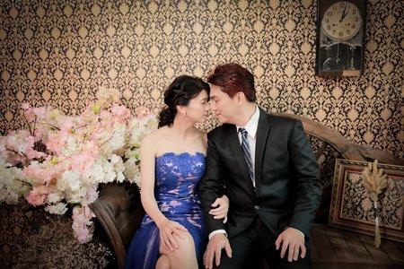 45婚紗 棚拍婚照 情侶照 特價