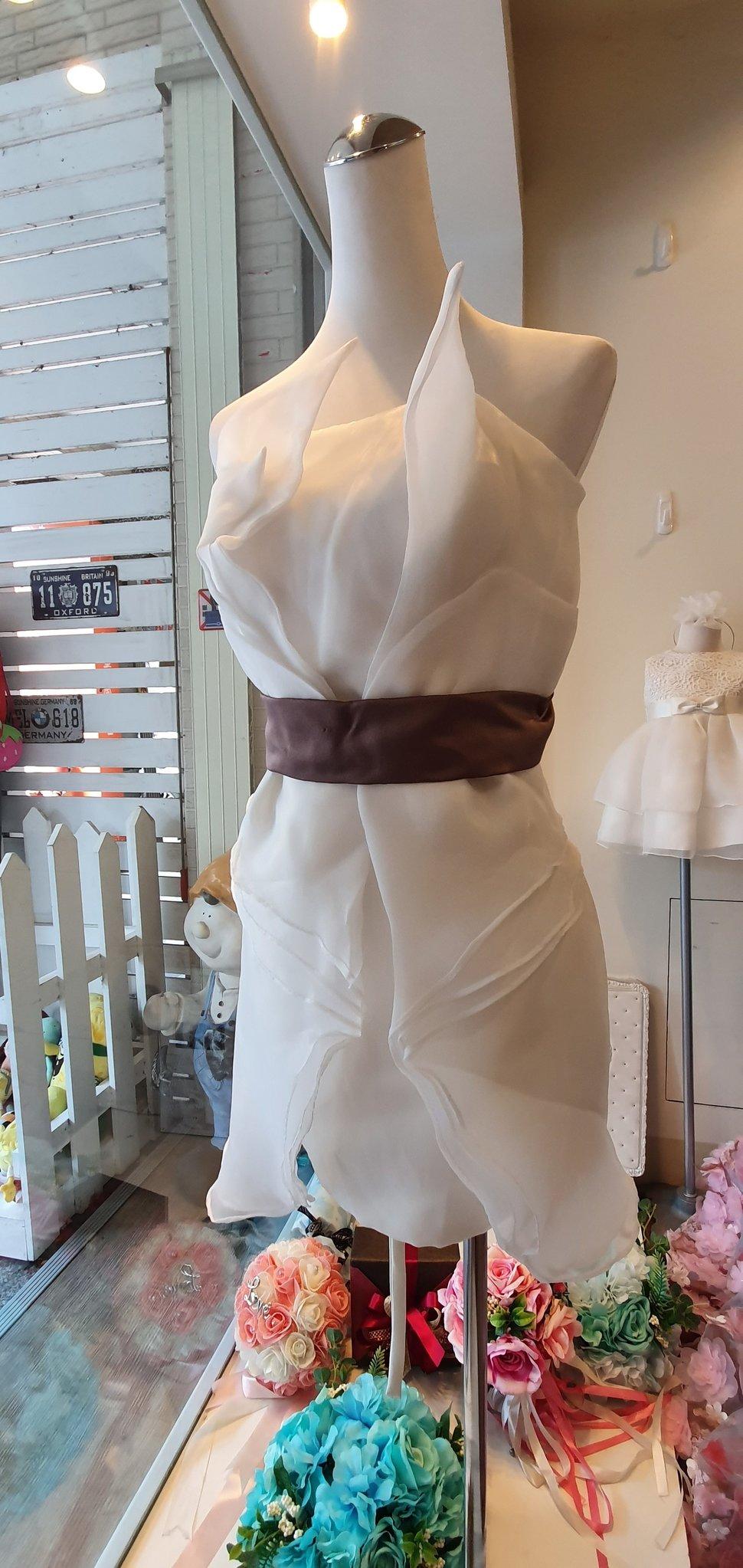 20200214_120547 - 全台最便宜-45DESIGN四五婚紗禮服《結婚吧》